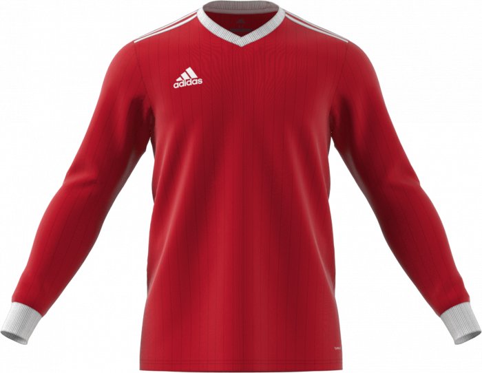 Adidas tabela 18 match jersey LS › Rouge   blanc (cz5456) › 7 ... af9a9d7b913