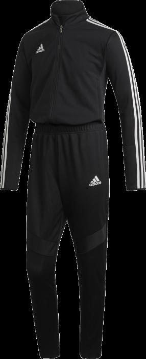 adidas Tiro 19 Training Top (black)