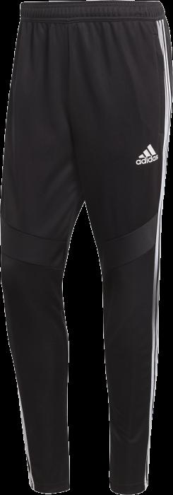 d32c9de4 Adidas tiro 19 training bukser › Black & white (d95958) › Pants ...