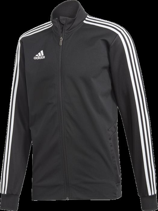 13d65e56e44 Adidas tiro 19 training jacket › Zwart & wit (dj2594) › 5 Kleuren ...