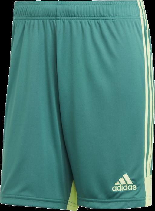 3357714255aa6e Adidas testigo 19 shorts › Grün   lindgrün (dp3251) › 11 Farben › Shorts