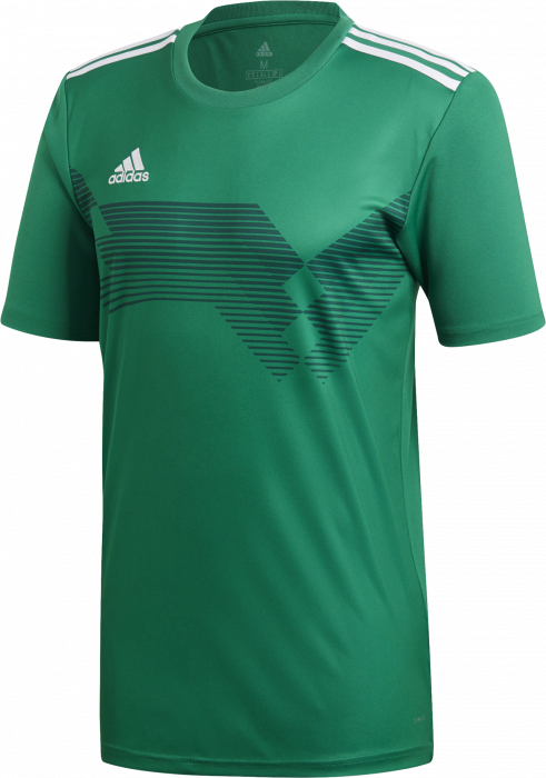 89013e66d Adidas campeon 19 jersey › Green & white (dp6811) › 7 Colors › T ...