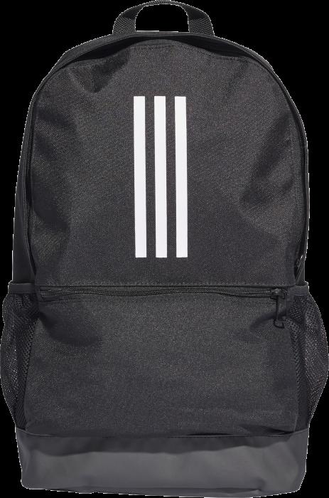 7aabdada52daf Adidas TIRO BACKPACK › Schwarz   weiß (dq1083) › 3 Farben › Taschen
