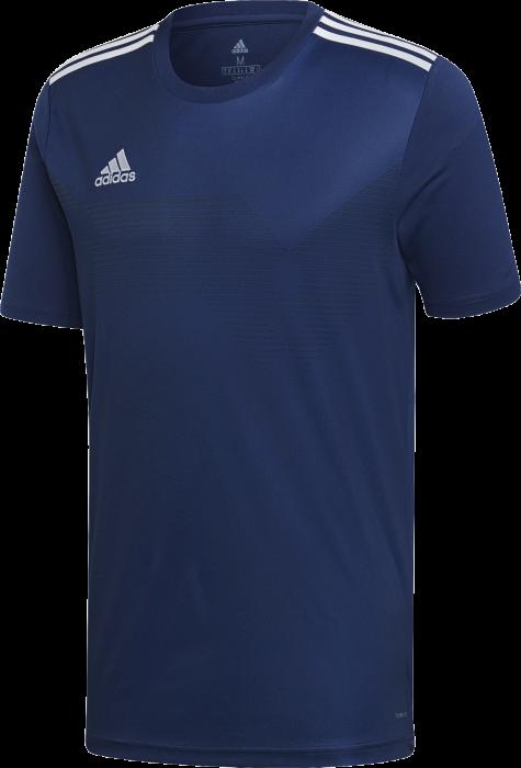 Adidas campeon 19 jersey › Bleu marine & blanc (ds8749) › 7 ...