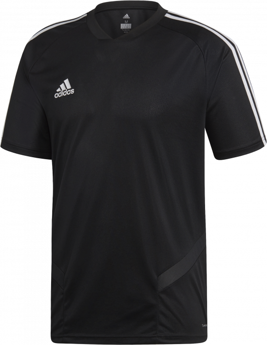 8c8ffb70cba Adidas tiro 19 training jersey › Zwart & wit (dt5287) › 6 Kleuren ...