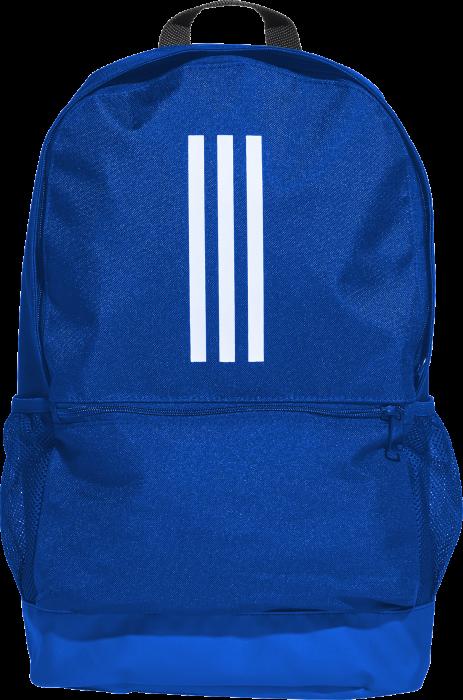 b572ac31b6 Adidas TIRO BACKPACK › Blue   black (du1996) › 3 Colors › Bags