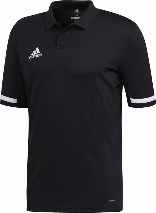 c310a5afc363 Adidas team 19 polo youth › Preto   branco (dw6888) › T-shirts e polos