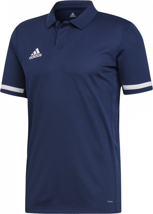 ff6363995 Adidas team 19 polo › Navy blue & white (dy8806) › 4 Colors ...
