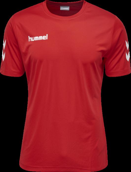 Hummel Senior Handball T-Shirt in 2 Farben