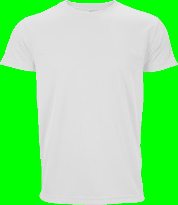 Løbe T Shirt Børn