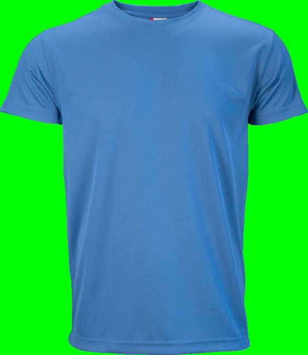 Løbe T Shirt Herre