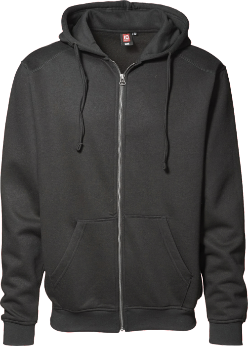 hoodie hættetrøje