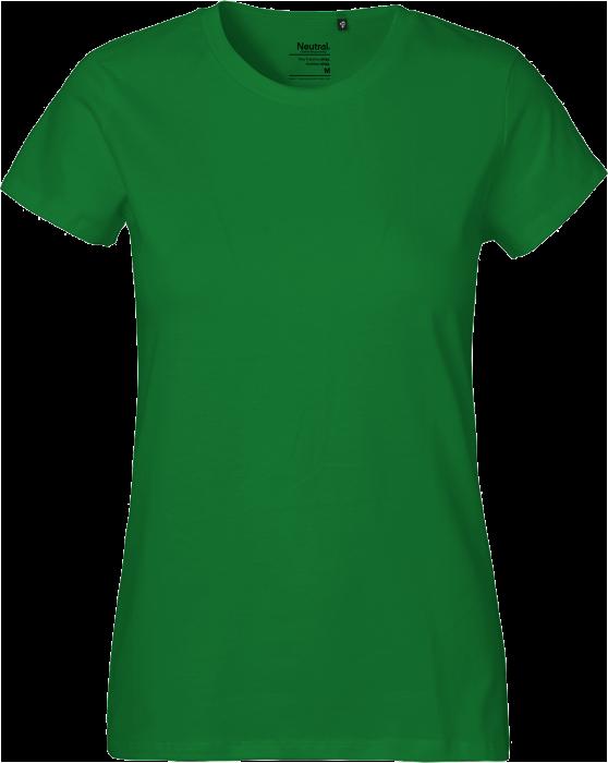 Organic Cotton T Shirt Women