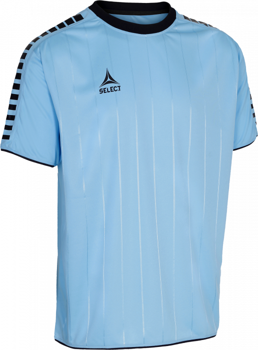 4e41fc797ae Select Argentina Spillertrøje › Lyseblå & sort (22021456700) › 12 ...