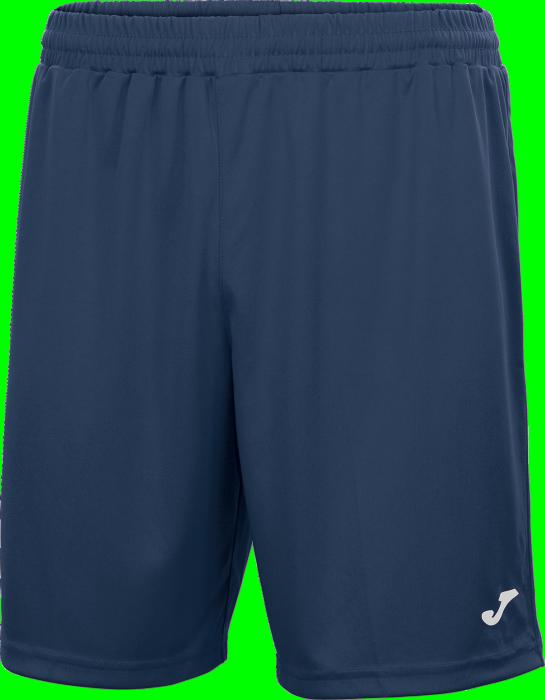 Joma Unisex 100053.331 100053.331 Team Shorts Blue 6X-Small//5X-Small