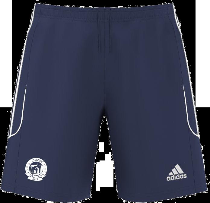 af3a5fd9be1789 Adidas Spiller Shorts › Marineblau (X57973) › Shorts